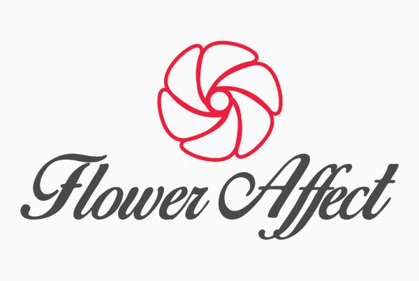 Logo: Flower Affect