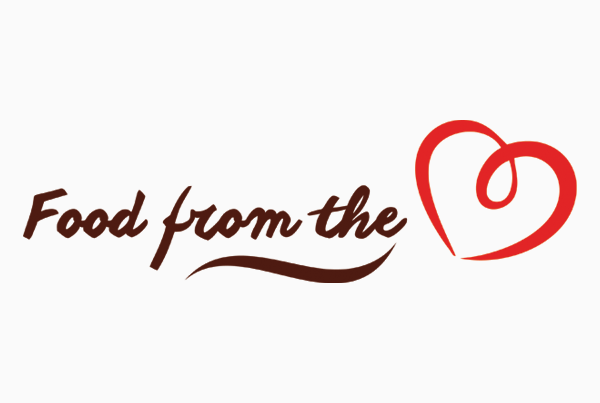 Logo: Food From The Heart