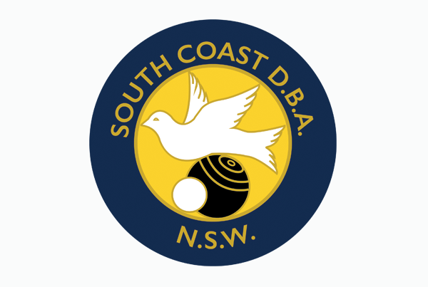 Logo: South Coast District Bowling Association