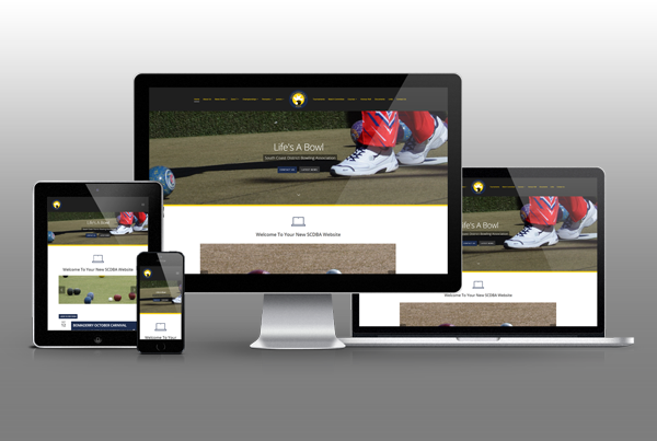 Website: South Coast District Bowling Association